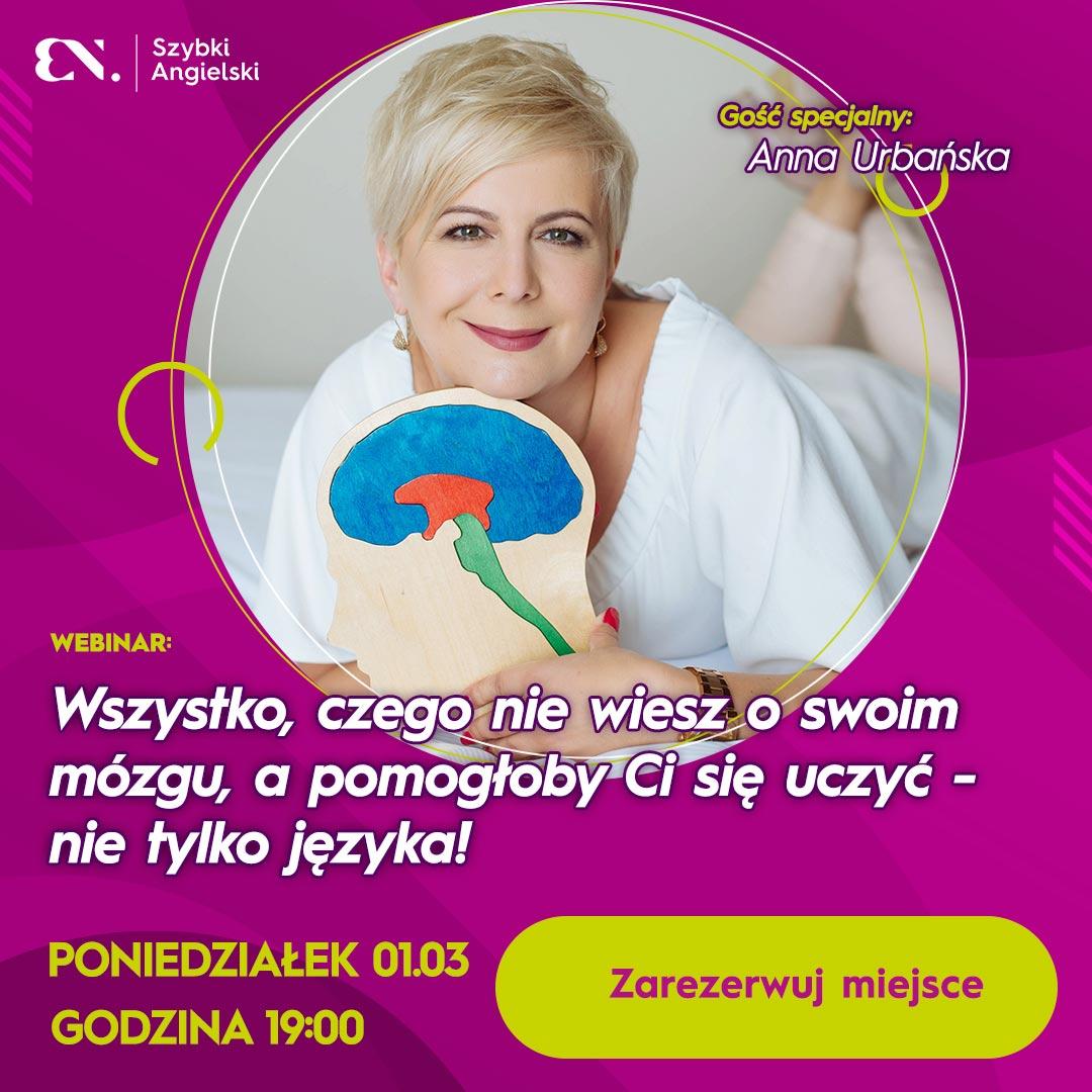Wszystko, czego niewiesz oswoim mózgu, apomogło byCi się uczyć - nietylkojęzyka!