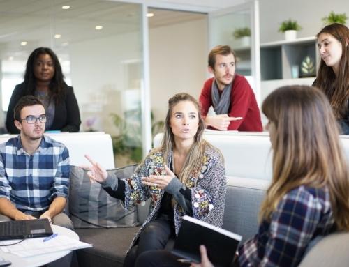 Dlaczego znajomość języka angielskiego jest ważna wposzukiwaniu pracy?