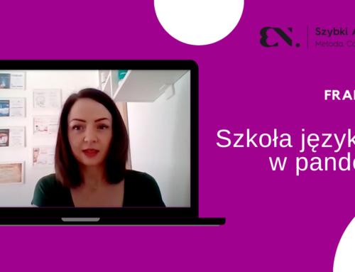 Dlaczego warto otworzyć szkołę językową wczasach pandemii? – nowa placówka wRudzie Śląskiej
